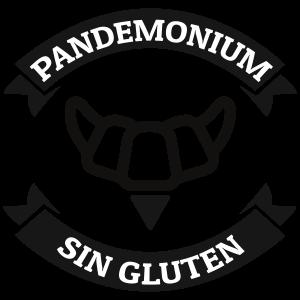 Pandemónium sin gluten